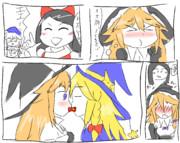 ファーストキス☆