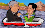 東京五輪ボート会場は?