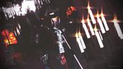 NoNameワンドロ(10/14)『ヴィジュアル系』