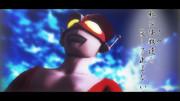 【MMD特撮】赤い人