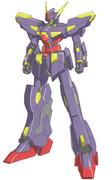 オリジナルロボット(リアル系