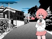 風景シリーズその3:関宿