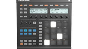 Native Instruments Maschine PMXモデル V1.0 配布