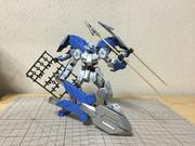 ASW-GH-285 ガンダムグシオンReUlt