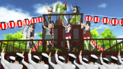 リアル秋刀魚祭りを再現してみた!
