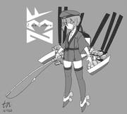 Z3 _ワンドロ+