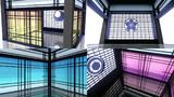 【MMD】新装・八畳間【ステージ配布】