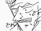 【今日のジョジョアニメ】オーメンは、五倍!!