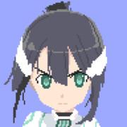 ドット絵 鷲尾須美