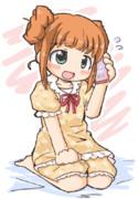 やよいちゃん(とてもかわいい)