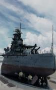 戦艦榛名「乾ドッグ」