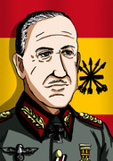 「青師団」~スペイン陸軍中将エステバン・インファンテス