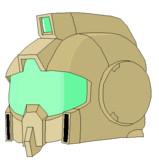 ゆっくり陸戦型GM