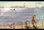 アフタースクール(名古屋港)