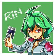ARC-V RIN