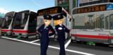 北海道中央バスMMD営業所