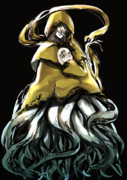 【神話生物】ハスター