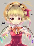 ハロウィンフランちゃん☆
