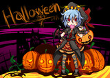 Happy!!Halloween-!!