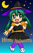 【ぷちミク誕生祭2016】Happy Halloween