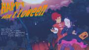 【Fate/MMD】我がカルデアのハロウィンその1