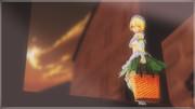 【MMD花騎士】スイレン