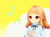 【MMD】プレゼント@ぷち【GIF】