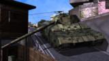 没戦闘車両 FVPC-15Bヨハネス歩兵戦闘車
