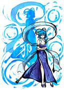 東方各シリーズ好きなキャラ 神霊廟‐霍青娥