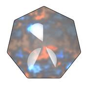 宝石84「七角形」