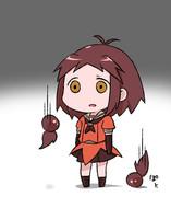 かなしみの那珂ちゃん
