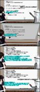 ゲームセンター泊地 時雨持ち込み企画説明(若葉チャレンジの補足)【MMD】