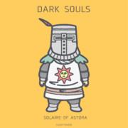 太陽の騎士ソラール