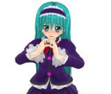 レイラ・プリズムリバーVer2.00(モデル配布)