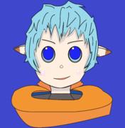 ララフェル(Ameya39.ver)