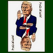 彼が大統領?