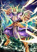 雷鳴の魔術師