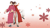 【APヘタリアMMD】中国チャイナ服モデル【モデル配布】