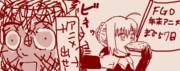 FGOアニメカウントダウン