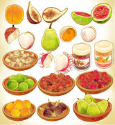 いろいろ果物セットver2.0
