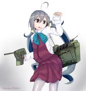 戦艦清霜について考える(6)