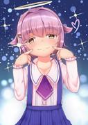 幸子...お前、行ってしまうのか...?