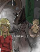 自分なりの「SILENT HILL2」
