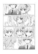 武内PとLiPPS漫画その5