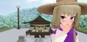 守矢神社で会いましょう