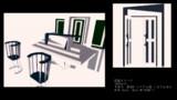 【MMD】法廷ステージ