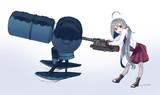戦艦清霜について考える(7)