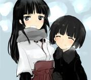 トモコとハルカ2
