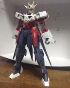 【ガンプラ】AGN-01 ガンダム・フォースマギア