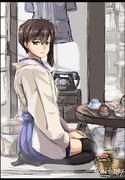 加賀「おはよう、いい朝ね」